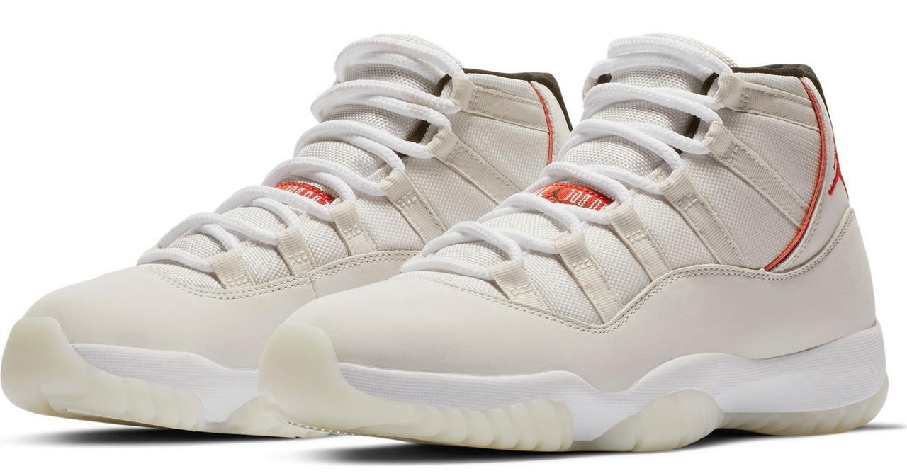 more photos 9766b bf093 Sneaker Release: Air Jordan Retro 11