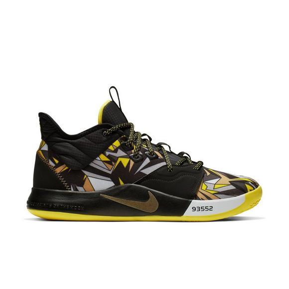 half off b8b2a 2ca0c Nike PG 3