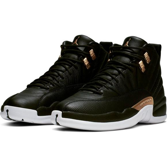 official photos 07469 64db3 Jordan 12 Retro