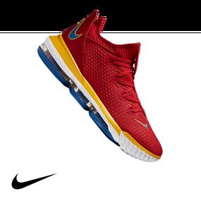 new arrival aca1c b38cf Nike LeBron 16 Low