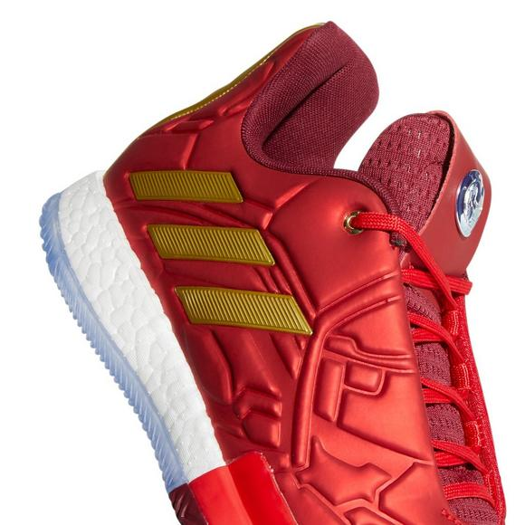 low priced 91685 b171c adidas x Marvel Harden Vol. 3