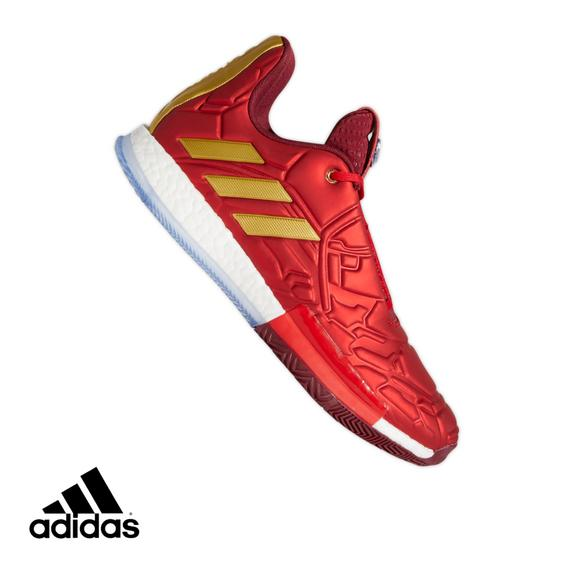 timeless design b23c8 bc149 adidas x Marvel Harden Vol. 3