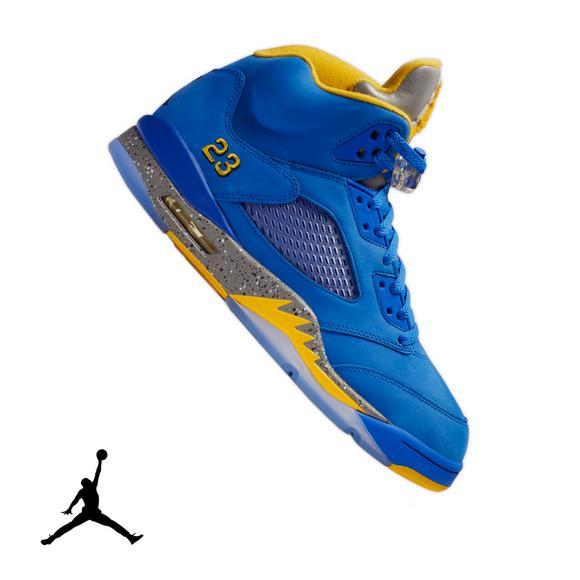 new products f64ae 7ef55 Jordan 5 Retro