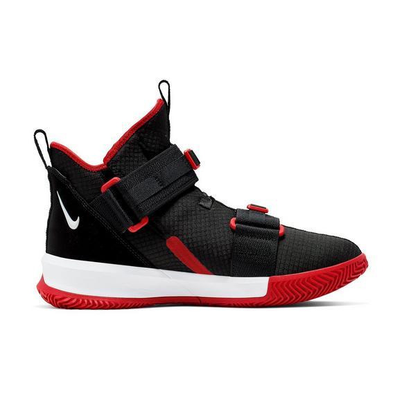 best service f6d98 49721 Nike LeBron Soldier 13 SFG