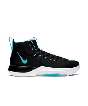 Basketball Black Nike Zoom
