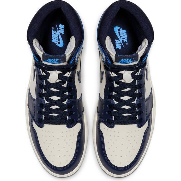 cała kolekcja Nowa kolekcja na wyprzedaży Jordan 1 Retro High OG