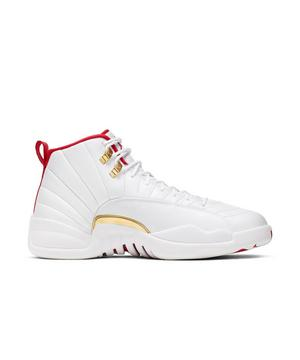 Jordan 12 Retro Fiba Men S Shoe Hibbett City Gear