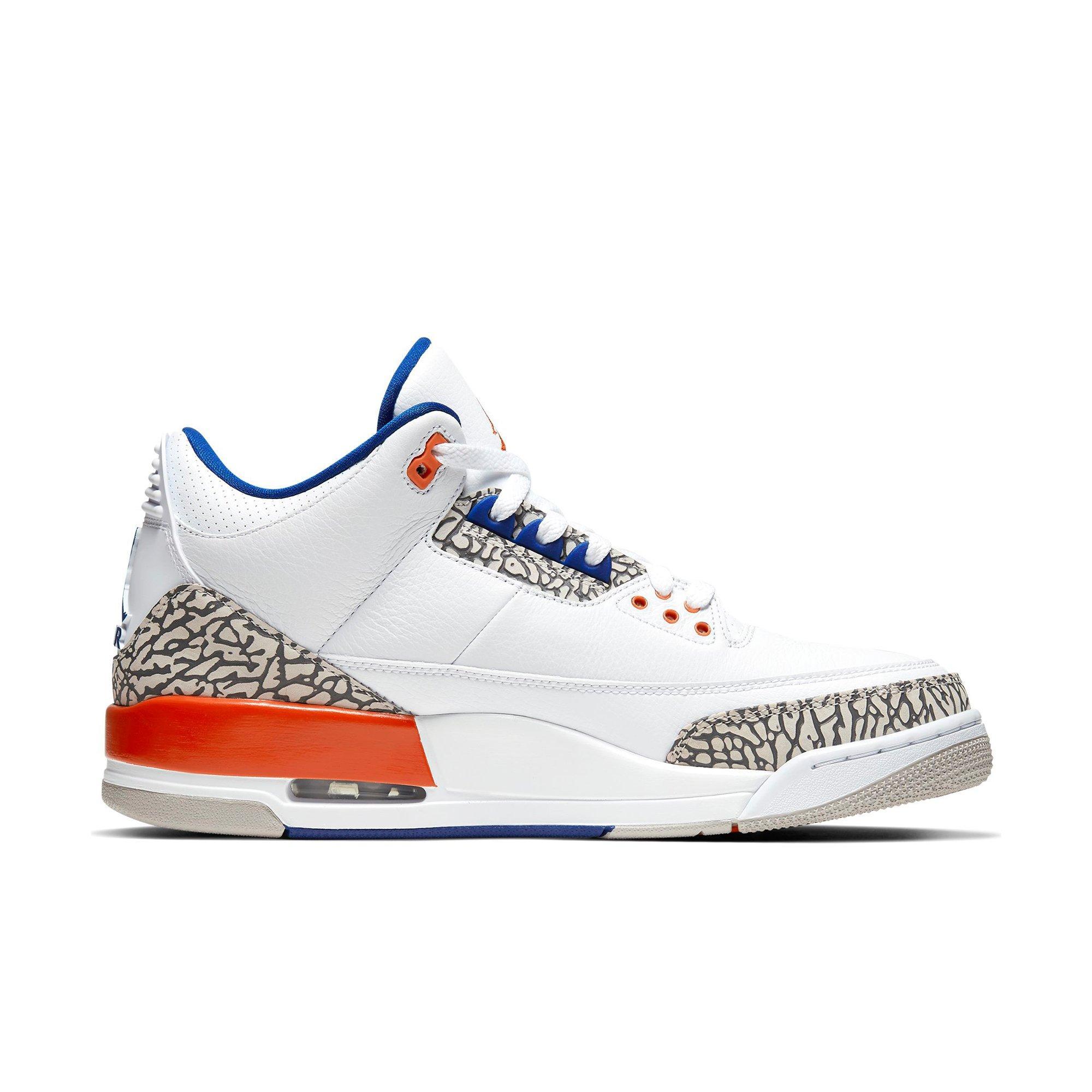 michael jordan shoes retro 3