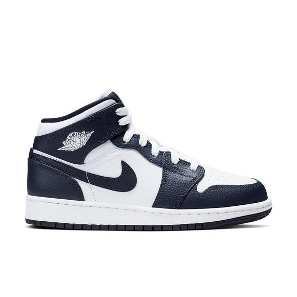best loved 1b46e ae4bc Jordan 1 Mid