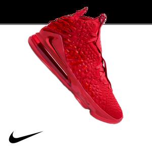 Nike LeBron 15 BHM Grade School Niño Zapatillas de