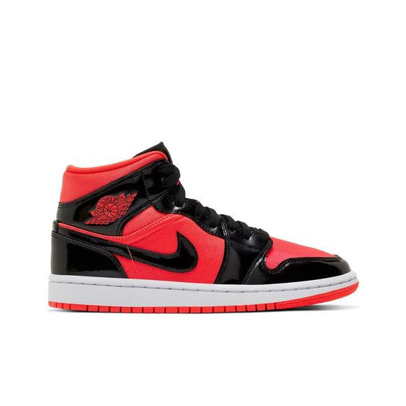 check out exclusive range the best Jordan 1 Mid Satin