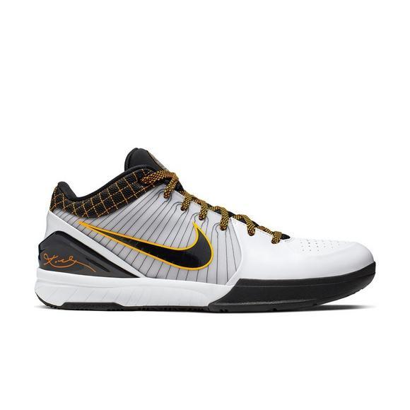 4 Basketball Del Nike Shoe Protro Sol Men's Kobe 34qcRj5LA