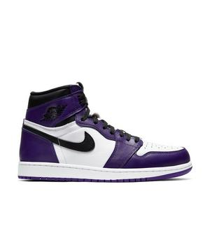 air jordan 1 court purple restock