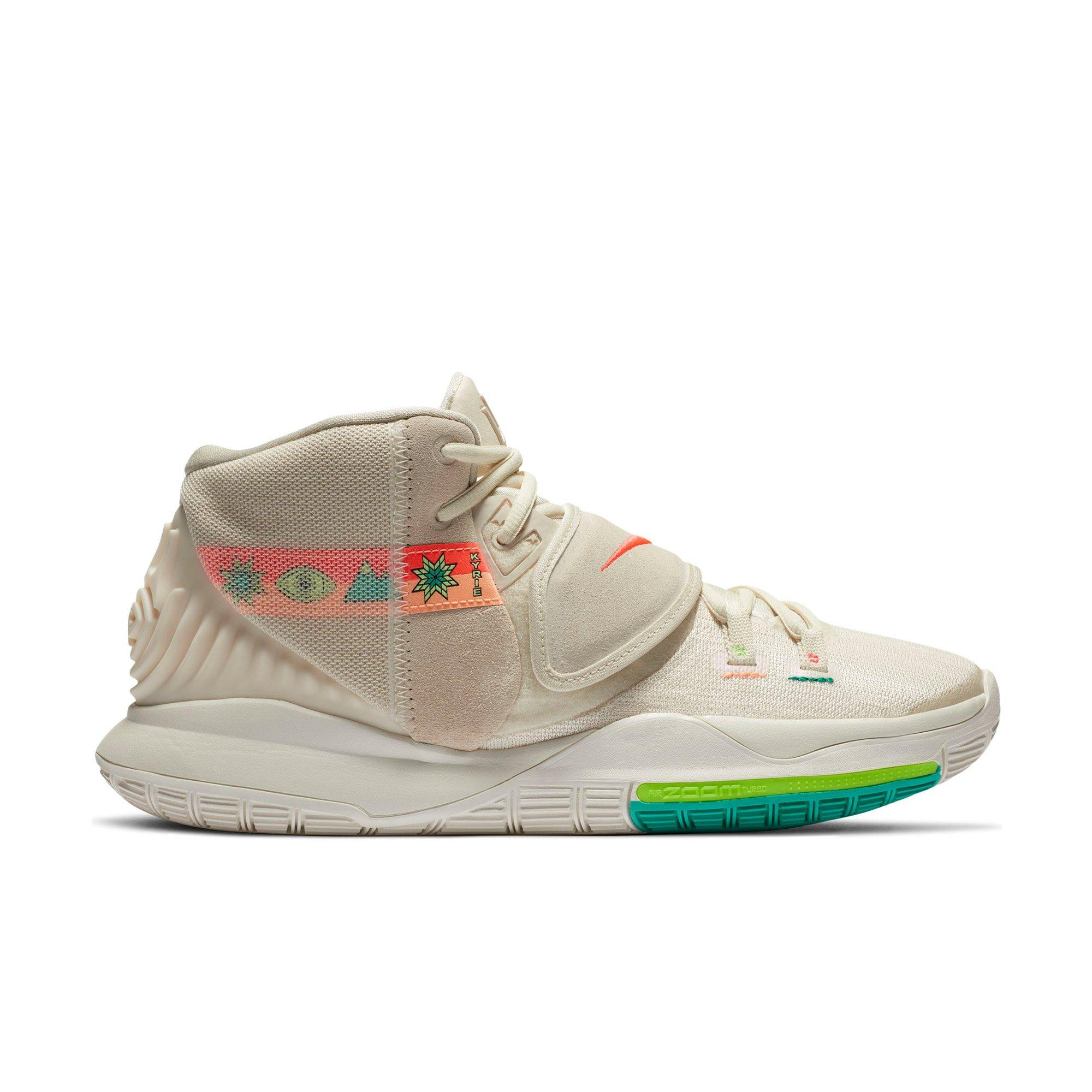 Nike Kyrie 6 N7 Men's Basketball Shoe