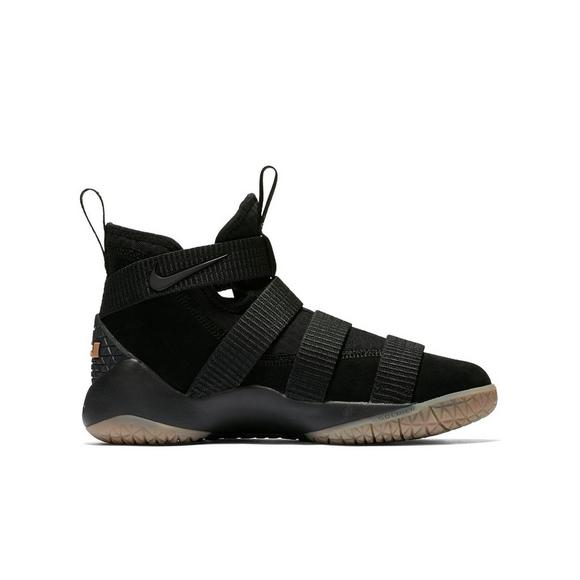 check out 29b0e a1a65 Nike Lebron Soldier 11