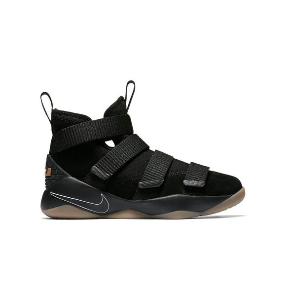 check out 90cb2 34ce8 Nike Lebron Soldier 11