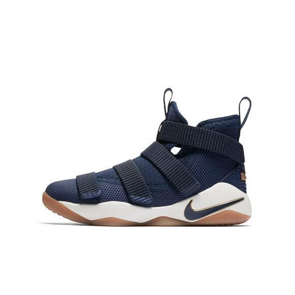 aeea1480ad2b2 Nike Lebron Soldier 11