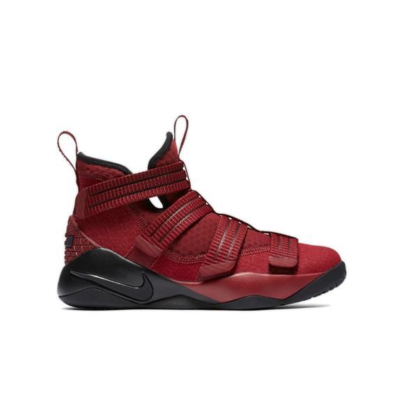 half off a1295 2c412 Nike Lebron Soldier 11