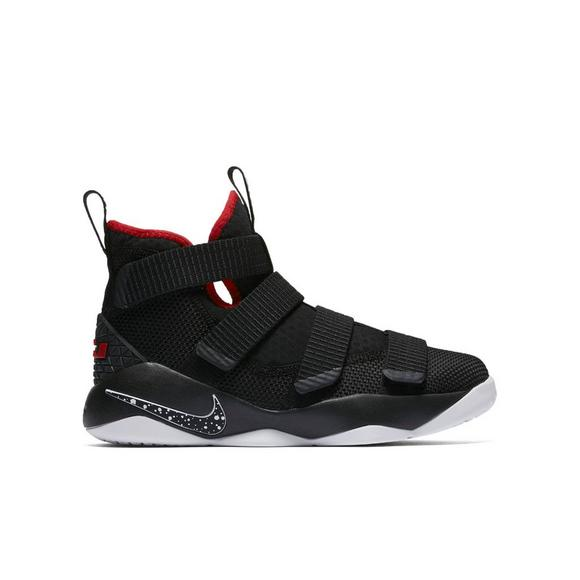 baed54769fe Nike Lebron Soldier 11