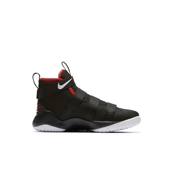 69382f030778 Nike Lebron 11 Preschool Boys  Shoe - Main Container Image 2