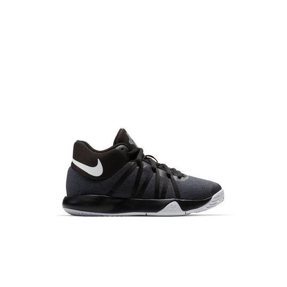 78e35cde4ab5 ... switzerland nike kd trey 5 black white preschool boys basketball shoe  main 5fee8 1735c