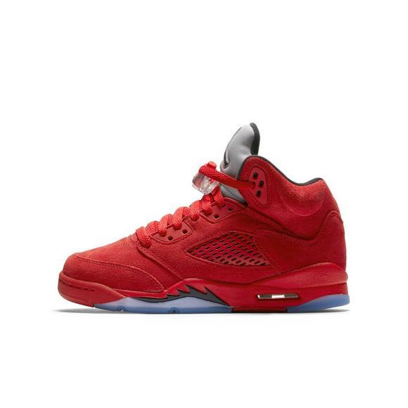 reputable site ee073 c5152 Jordan Retro 5