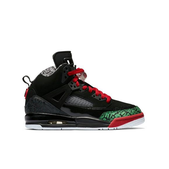 reputable site 82755 037fc Jordan Spizike Grade School Boy s Shoes - Main Container Image 1