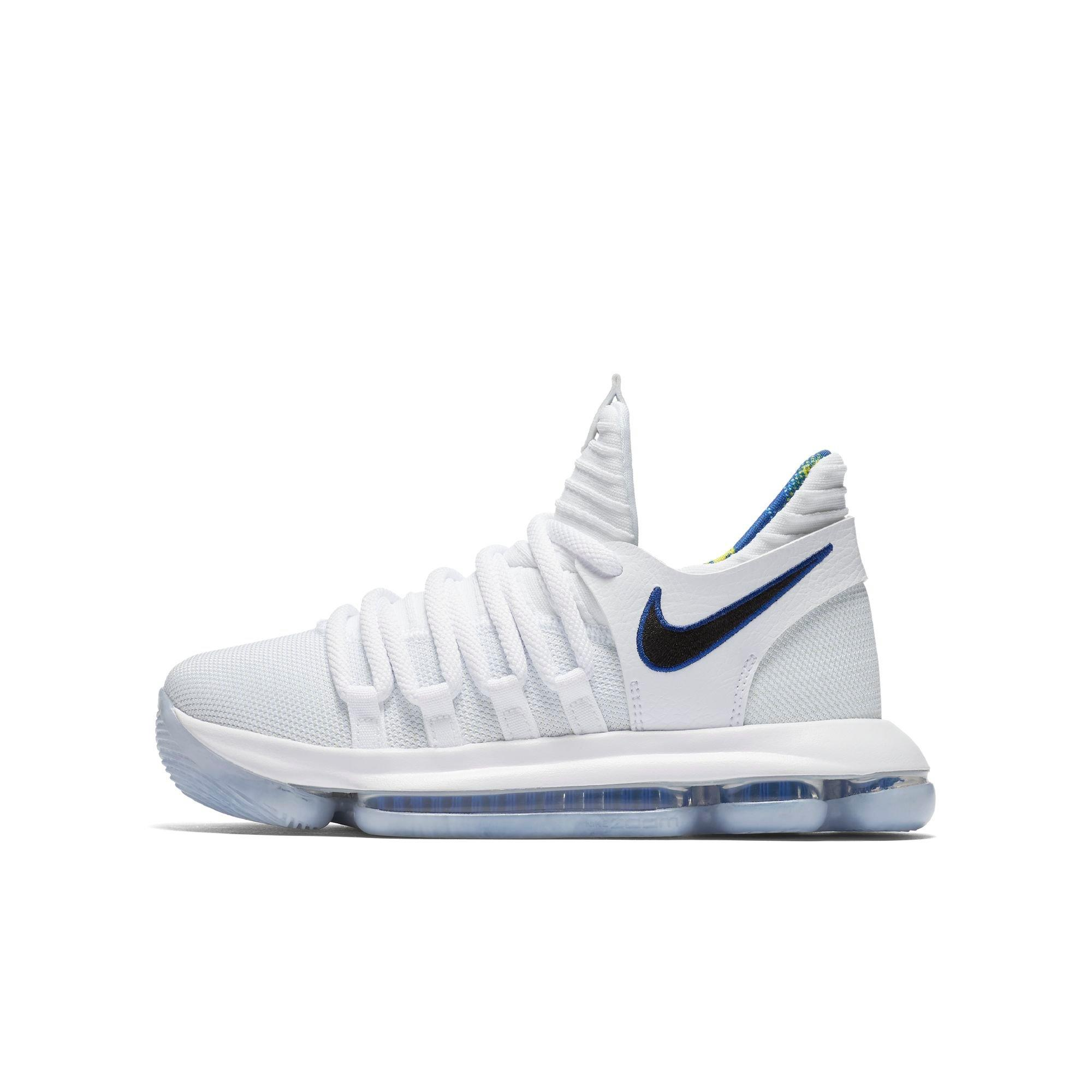 info for 03664 99a01 Nike Zoom KD 10