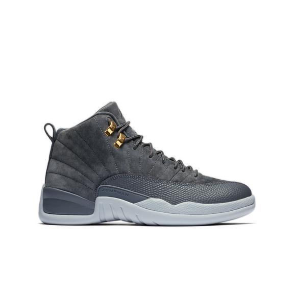 Air Jordan Kids Wol Nike 12 Retro Bg Low PTkXZuiO