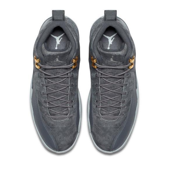 quality design a4a97 33058 Jordan Retro 12