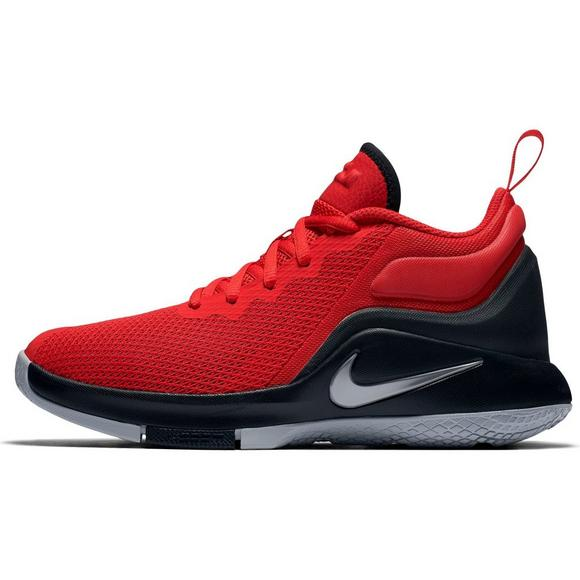 finest selection 8c1f8 bc9e3 Nike LeBron Witness II Grade School Boys  Basketball Shoe - Main Container  Image 6