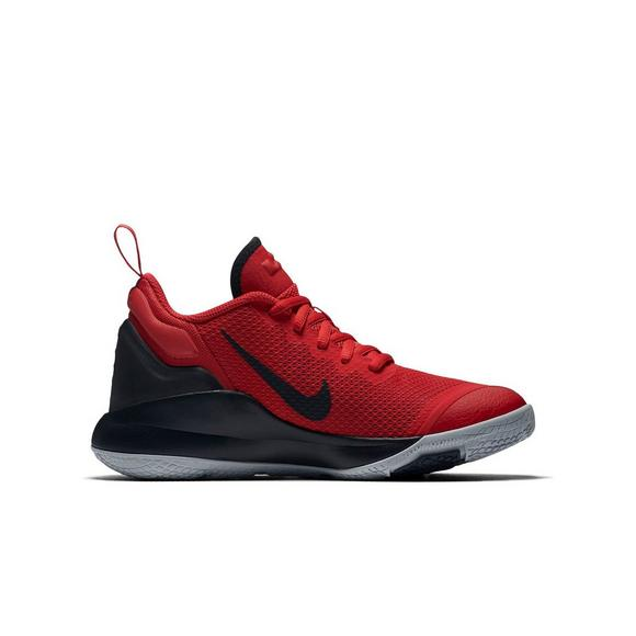 6ca2afd46e2 Nike LeBron Witness II Grade School Boys  Basketball Shoe - Main Container  Image 2