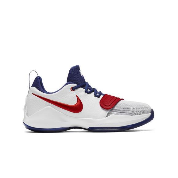 the latest 724aa c42f2 Nike PG 1