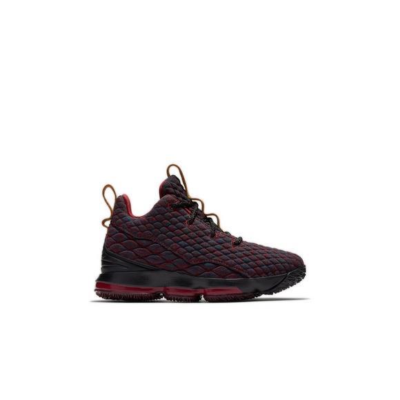 san francisco 4ff4a 64520 Nike LeBron 15
