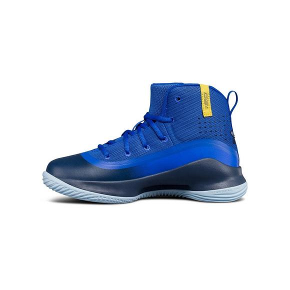 save off 5d1c3 0779f Under Armour Curry 4
