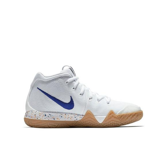 new product d0045 db464 Nike Kyrie 4