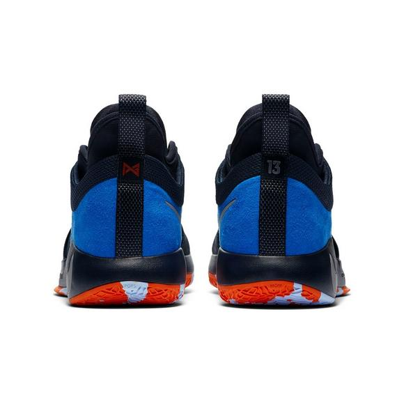 100% authentic 176a6 59746 Nike PG 2