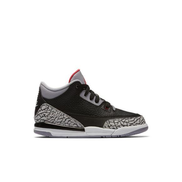 premium selection 4dadb 61410 Jordan 3 Retro