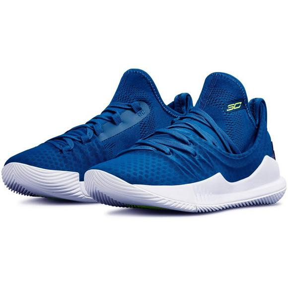 eca1506b24153f Under Armour Curry 5