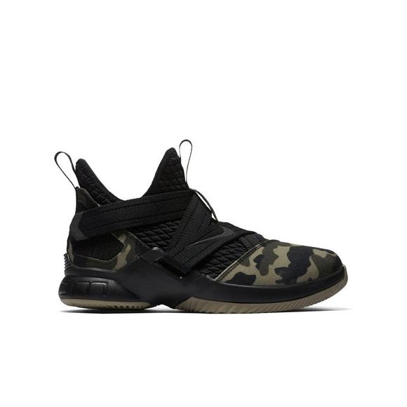 newest 92bc6 0653b Nike LeBron Soldier 12 SFG