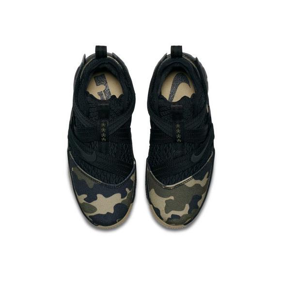 watch a2338 873f1 Nike LeBron Soldier 12 SFG