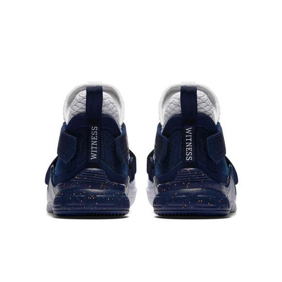 122249bb1183 Nike LeBron Soldier 12 SFG