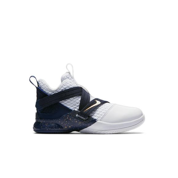 premium selection c8ff2 98f62 Nike LeBron Soldier 12 SFG