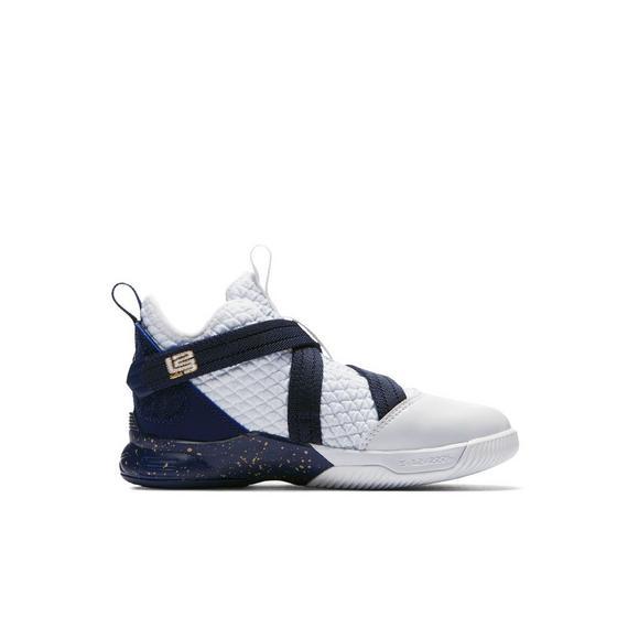 premium selection da044 c67f2 Nike LeBron Soldier 12 SFG