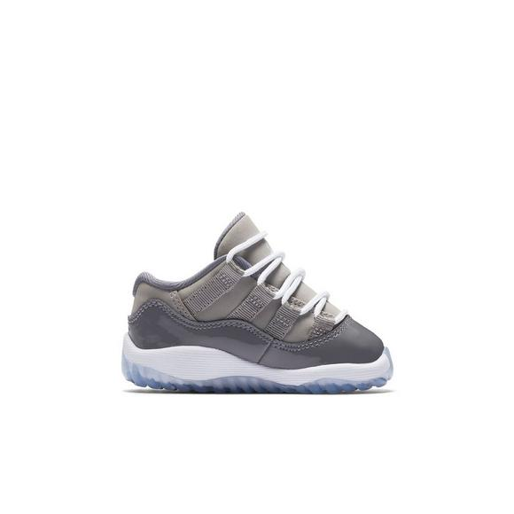 new style f435b 93bae Jordan Retro 11 Low