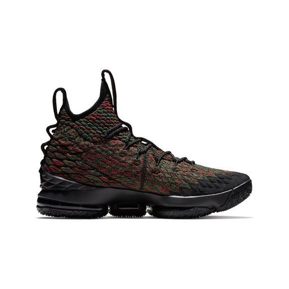 87fd2f91b19a Nike LeBron 15
