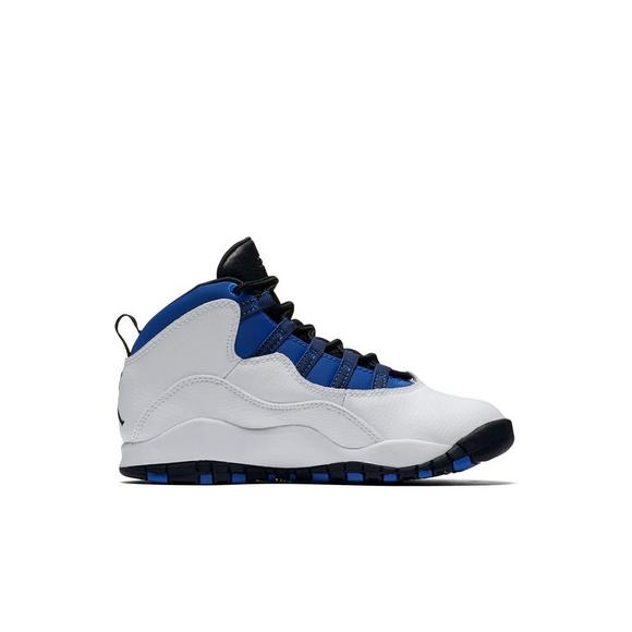 purchase cheap f176b 8159d Jordan Retro 10