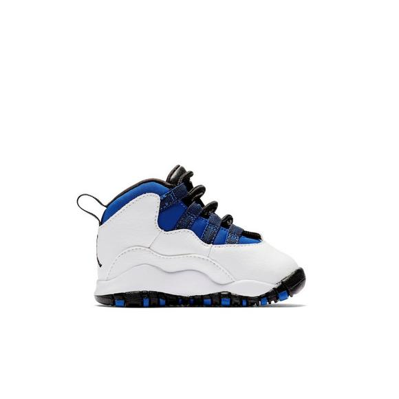timeless design 0f772 406c0 Jordan Retro 10