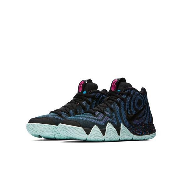 new concept e4466 636e0 Nike Kyrie 4