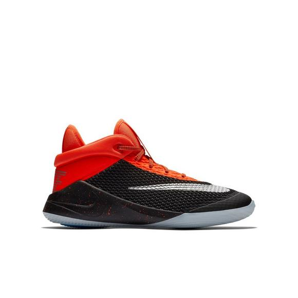 e4d016887b13 Nike Future Flight Grade School Kids  Basketball Shoe - Main Container  Image 1